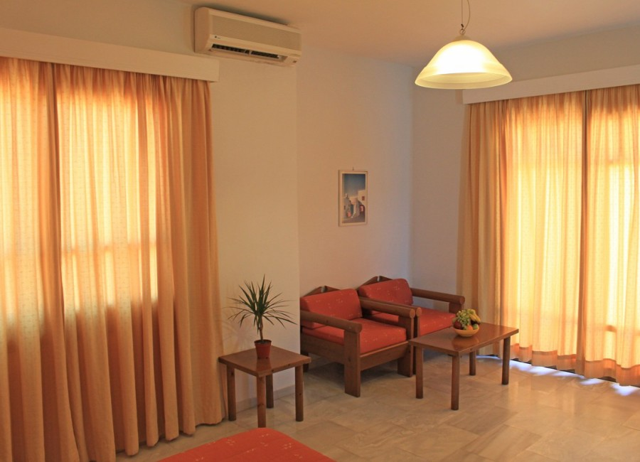 Calypso Hotel Chania Apartments