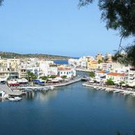 Calypso Hotel Chania Agios - Nikolaos
