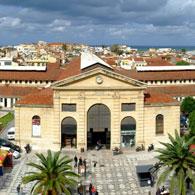 Calypso Hotel Chania Agora