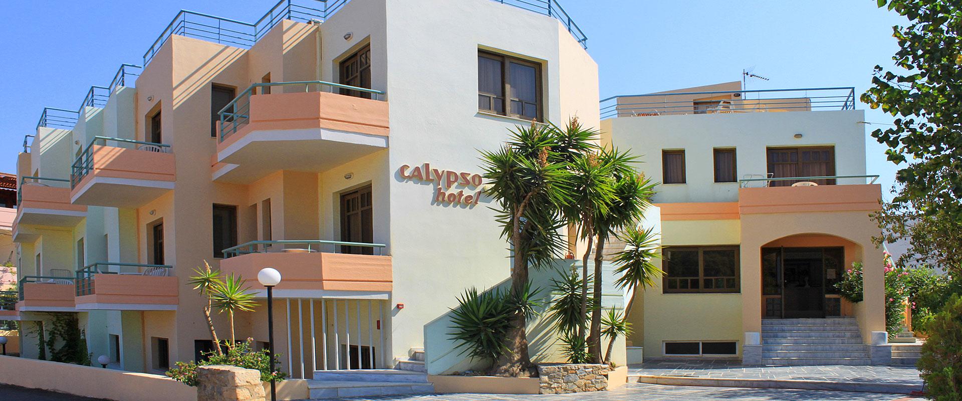 Calypso Hotel Chania